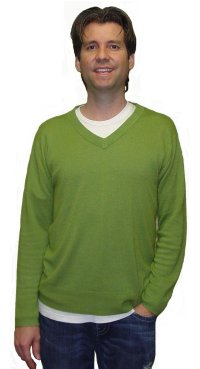 Bamboo Cashmere Sweater